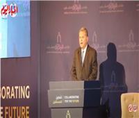 هشام توفيق: الحكومة تمد يدها للقطاع الخاص للنهوض بالاستثمار العقاري | فيديو