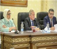 وزيرة الصحة من «الشيوخ»: ندعم مشروع قانون المجلس القومي للسكان والتنمية