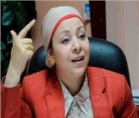 نهاد أبو القمصان: 46% من الزوجات يتعرضن للعنف.. ونعيش حرب أهلية بالمنازل