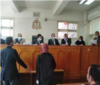 المحكمة التأديبية بالدقهلية تعقد جلستها بحضور أول أمين سر من السيدات