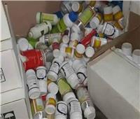 الزراعة: رصدنا 119 مركزا مخالفا لبيع الأدوية البيطرية خلال مارس