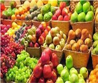 أسعار الفاكهة في سوق العبور اليوم.. وكيلو الفراولة يبدأ بـ٥جنيهات
