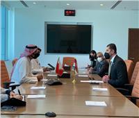 البحرين: دعم  كافة الخطوات والمبادرات لتطوير العلاقات الثنائية مع مصر