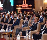 مطورون: مؤتمر «أخبار اليوم» حقق أهدافه في الترويج للفرص الاستثمارية بمصر