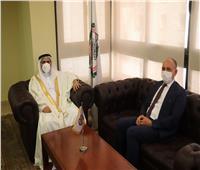 البرلمان العربي يشيد بدور العاهل الأردني في دعم القضايا العربية