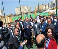 «مصيلحى» يستقبل لجنة الشباب و الرياضة بمجلس النواب