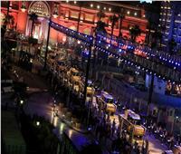 مجلس الوزراء الكويتي يهنئ مصر على احتفالية نقل المومياوات الملكية