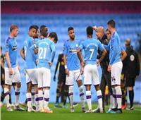 دوري أبطال أوروبا| دورتموند ضيفا ثقيلا على مانشستر سيتي