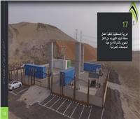 الإسكان: تنفيذ مشروع الغلق الآمن لمقلب السلام العمومي بمدينة العبور
