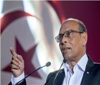 المرزوقي يدعو لانتخابات رئاسية وتشريعية مبكرة في تونس