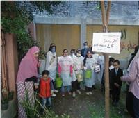 الفنون والثقافة بأسيوط تنظم حملات توعية للأطفال ضمن «اتحضر للأخضر»