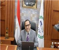صالح الشيخ يترأس جلسة حوكمة العمل عن بعد بـ«العربي للخدمة المدنية»