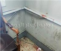 بسبب «خلعه».. حبس زوج تعدى على زوجته داخل محكمة الأسرة بالإسكندرية