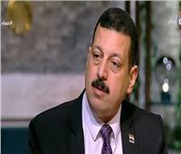 متحدث الكهرباء: «الهيدروجين الأخضر» واجهة مصر القادمة| فيديو