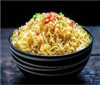 «سلامة الغذاء»: الإفراط في تناول «النودلز» يهدد الصحة