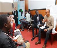مبادرات شباب جنوب السودان علي مائدة مؤتمر القاهرة القومي الأول