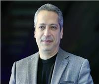 اليوم.. دعوى مطالبة تامر أمين بـ 10 مليون جنيه من عبد الناصر زيدان