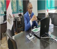 الإسكان تستعرض التحديات التي تواجهها مصر في ندوة التحول الأخضر