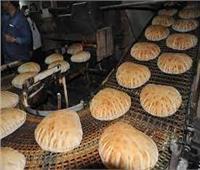 ضبط مسئول مخبز بلدي تلاعب في منظومة الدعم بالقليوبية