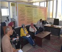 البحر الأحمر تشارك في ورشة عمل الوزراء حول التعامل الإعلامي في الأزمات
