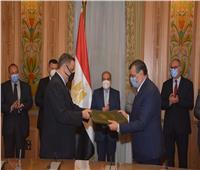 تعاون بين «الإنتاج الحربي» و«جامعة عين شمس» لرعاية و تصنيع المشروعات البحثية