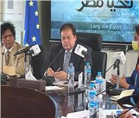 شعبة المستثمرين: عقد مؤتمر لبحث فرص التنميةالصناعيةأول يونيو