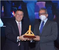 جامعة عين شمس تحتفي بموكب المومياوات الملكية في مؤتمرها العلمي التاسع