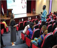 «مكافحة الفساد» علي مائدة مؤتمر القاهرة الأول لشباب جنوب السودان