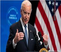 الرئيس الأمريكي يعلن دعمه لحل الدولتين بالنزاع الفلسطيني الإسرائيلي