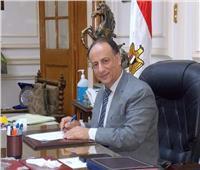 قرار جمهوري بتعيين أحمد الشريف عميدا لكلية العلوم جامعة القاهرة
