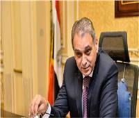 وزير شئون المجالس النيابية يجتمع بمسئولي الاتصال السياسي