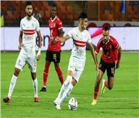 7 حكام مصريين مرشحين لإدارة مباراة القمة بين الأهلي والزمالك