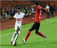 الزمالك يرفض إقامة مباراة القمة أمام الأهلي بحكام مصريين