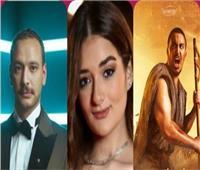 أبناء النجوم يسيطرون على دراما رمضان المقبل بـ 12 مسلسلًا