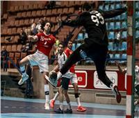 «يد الأهلي» يواجه الأوليمبي في بطولة الدوري