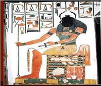 الإله رع.. «العقيدة الشمسية» عند الفراعنة