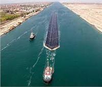 اقتصادية قناة السويس: تفريغ 1300 طن حديد بميناء غرب بورسعيد