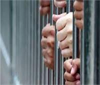 حبس فتاة وشاب بحوزتهم ربع كيلو من مخدر الحشيش بالسلام