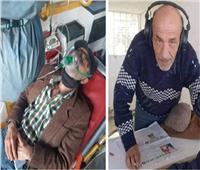 إيقاف معلق تونسي بعد طلبه «زجاجة بيرة» على الهواء.. ونقله للمستشفى
