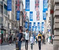 إصابات كورونا فى بريطانيا تنخفض بنسبة 60% | فيديو