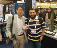الباحث المصريياسر حسن: حققنا طفرة علمية فيتوليد الكهرباء من الخلايا الشمسية