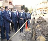 شعراوي: القيادة السياسية تتابع معدلات تنفيذ حياة كريمة على أرض الواقع