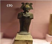 متحف الغردقة يعرض 3 قطع أثرية فريدة | صور