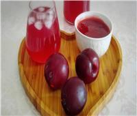 عصائر رمضان| أسهل طريقة لعمل عصير البرقوق في المنزل