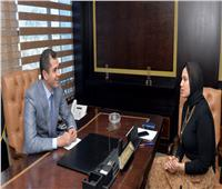 حوار  الرئيس التنفيذي لصندوق تحيا مصر: 6 محاور لتعظيم مسؤوليتنا الاجتماعية