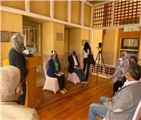 تفاصيل زيارة وزيرة البيئة لجنوب سيناء
