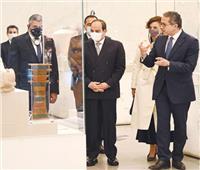 الموكب الملكي يكتب شهادة نجاح الإعلام المصري