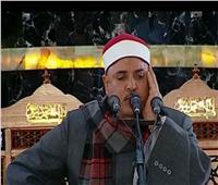 بث مباشر| شعائر صلاة الجمعة من مسجد النور بقرية المنصورية بالجيزة
