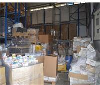 ضبط مدير شركة يدير مخزن لتجميع الأدوية منتهية الصلاحية بالإسكندرية
