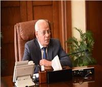 محافظ بورسعيد يوجه بتكثيف حملات التفتيش والمتابعة